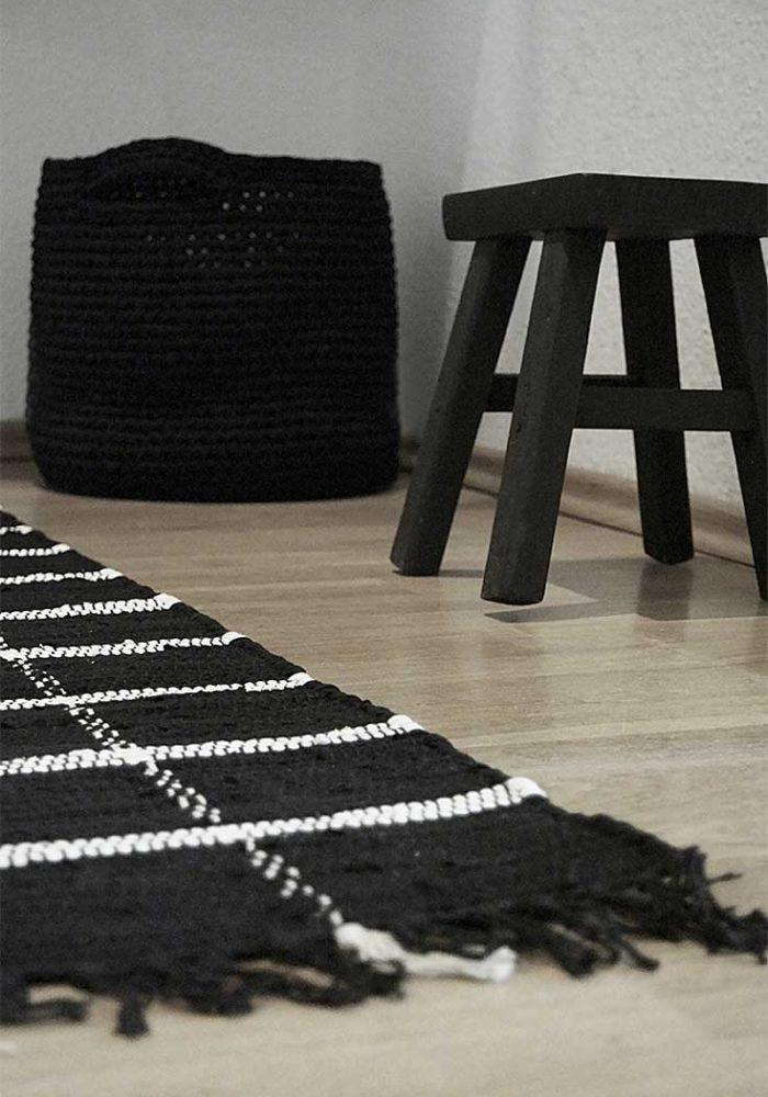 Kudottu hübsch Teppiche kor