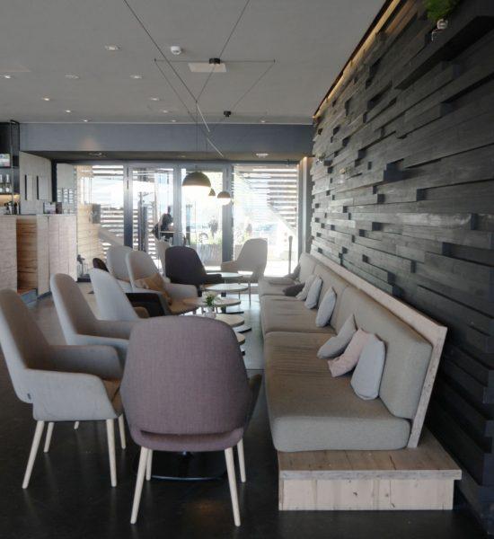 Löyly Helsinki Einrichtung minimalistisch und skandinavisch, Nordic Butik
