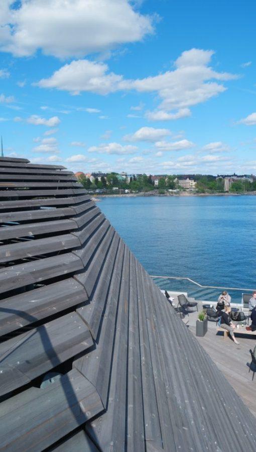 Löyly Helsinki Aussicht Nordic Butik 2017