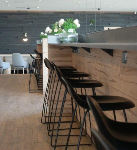 Löyly Helsinki Einrichtung klassisch zeitlos und minimalistic Nordic Butik