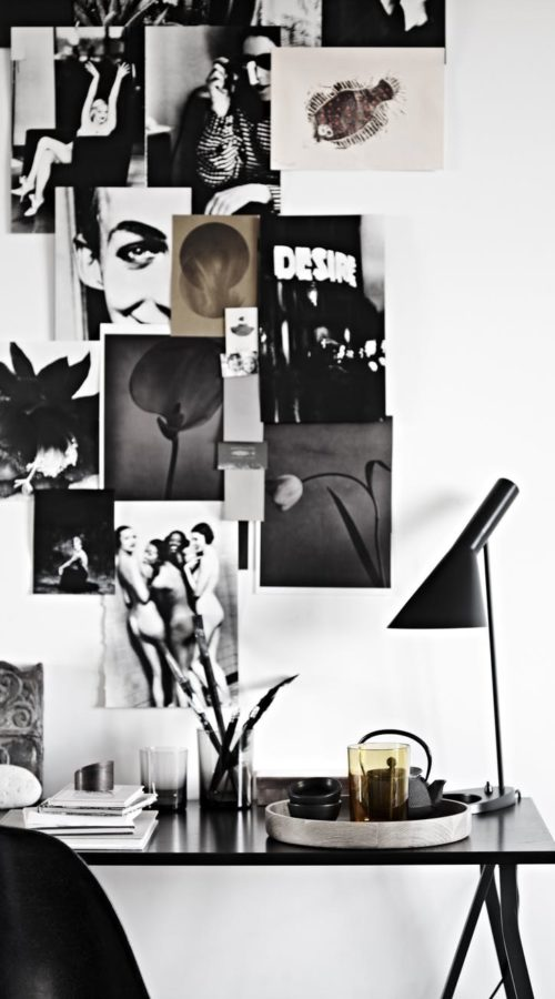 Inspirations Home-Office Nordic Butik