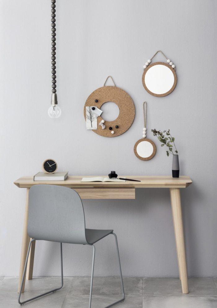 Nordic Butik skandinavische Arbeitszimmer