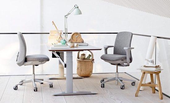 Home-Office Stuhl Flokk