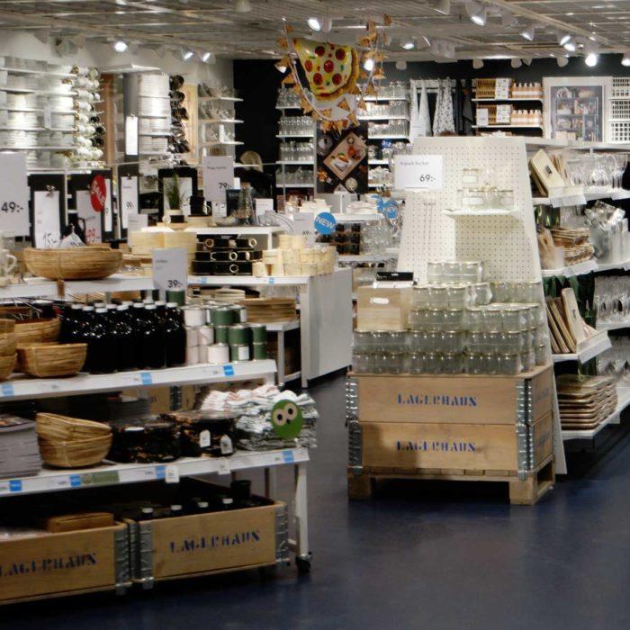 Lagerhaus Stockholm Nordic Butik 2017