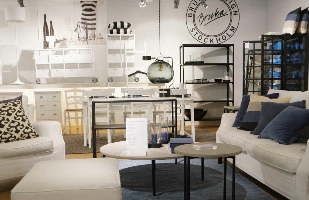 Burke Design Wohnzimmer Nordic Butik 2017