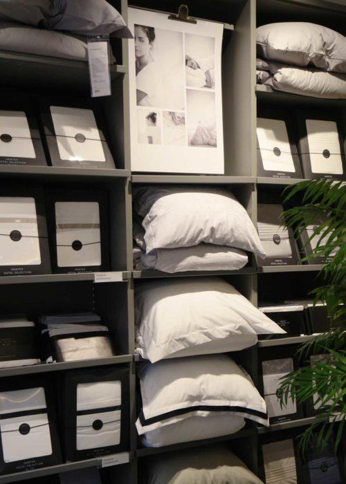 Hemtex Stockholm Schlafzimmer Nordic Butik 2017