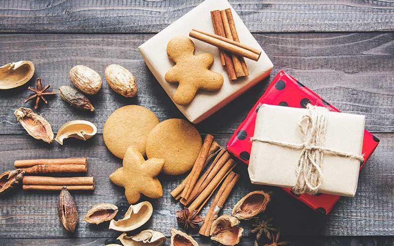 Weihnachtsgeschenk Schwedische Lebkuchen Blog Nordic Butik