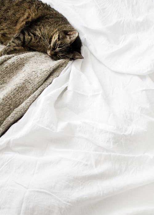 Hochwertige Bettwäsche Nordic Butik