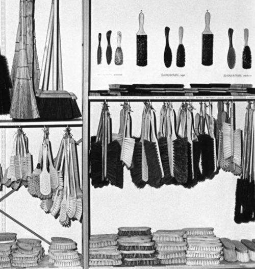 Schwedische Design Iris Hantverk Butik 1950