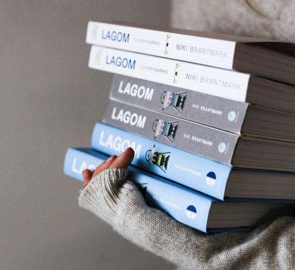 Lagom Swedish Way of Life by Niki Brantmark