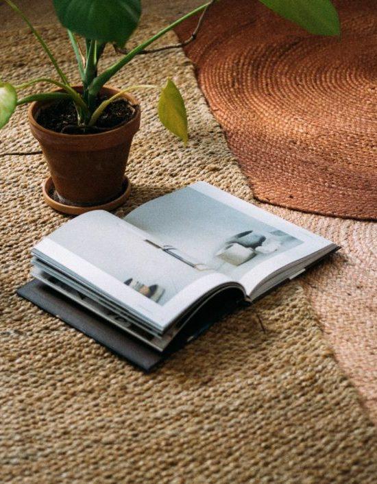 Teppich kaufen: skandinavische Stil Nordic Butik Blog