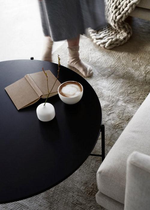 Teppich kaufen: Material Viskose oder Wolle Nordic Butik Blog