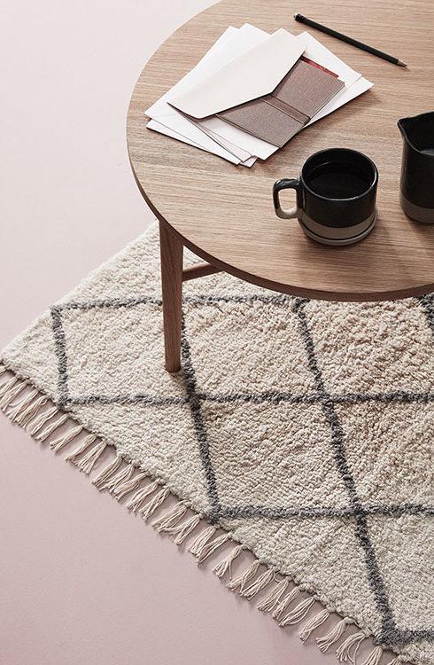 Teppich kaufen: hochwertige Material Nordic Butik Blog