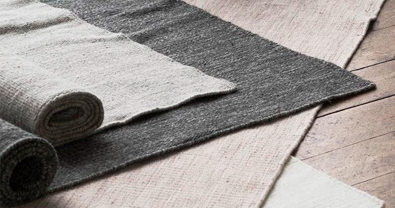 Nordische Teppich Nordic Butik