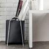 VAASA Tasche aus recyceltem Leder Nordic Butik