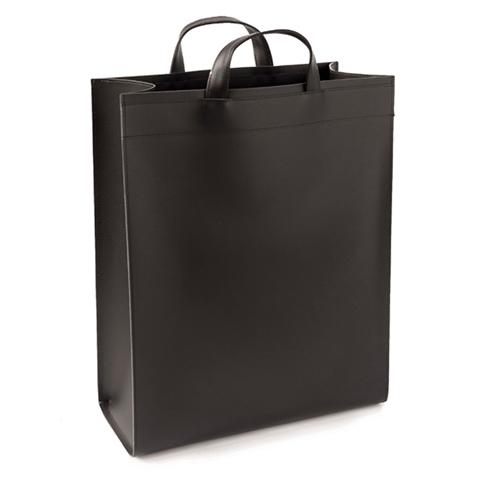 VAASA Tasche aus recyceltem Leder Aufbewahrung Nordic Butik