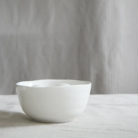 Capri Schüssel aus Keramik Bruka Design