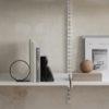 Bookring Schwarz Cooee design Nordic Butik