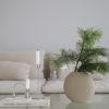 Pastille Vase Sand Cooee Design Nordic Butik