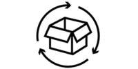 Nordic Butik Umweltfreundliche Verpackung