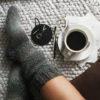 Wollsocken handgemacht handmade My Nordic