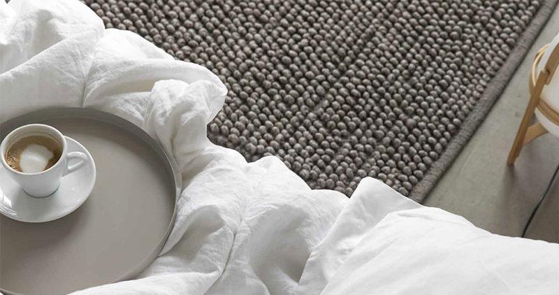 skandinavische teppiche kaufen Nordic Butik