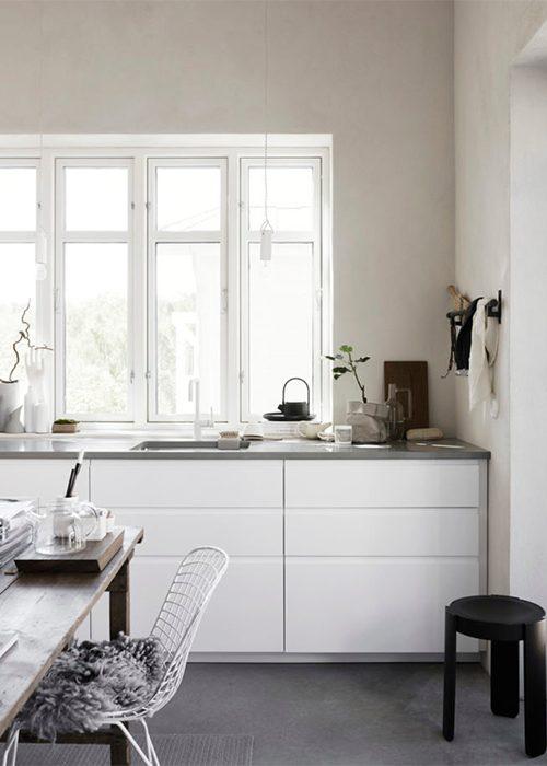 Holistische Interior design Nordic Butik