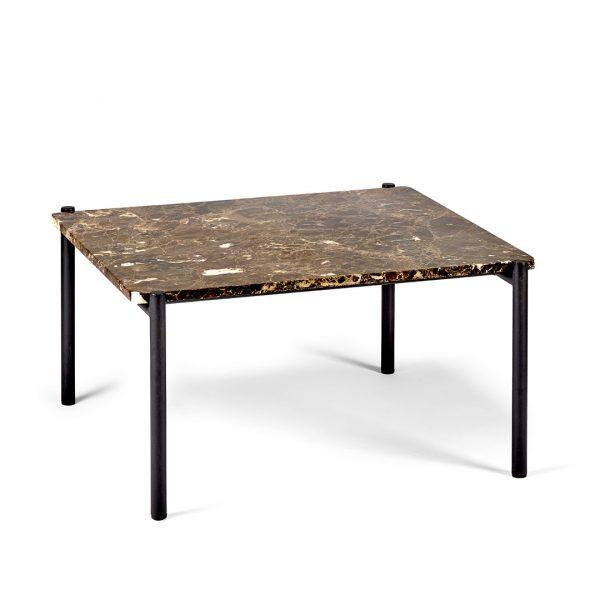 Beistelltisch mit einer Tischplatte aus Marmor kaufen Nordic Butik