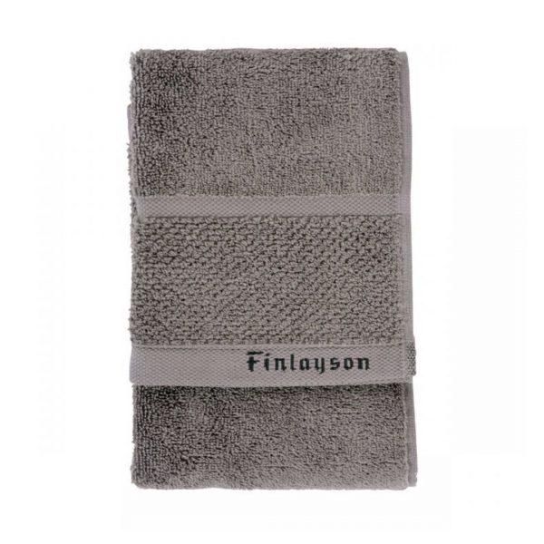 Syli Handtuch grau von Finlayson bei Nordic Butik