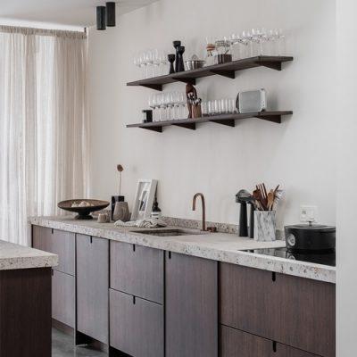 kleine Küche Nordic Butik Journal
