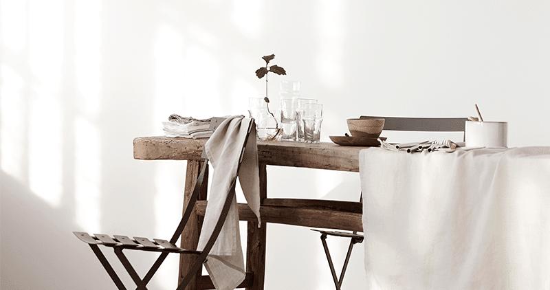 mindful home Styling Piritta sillanpää