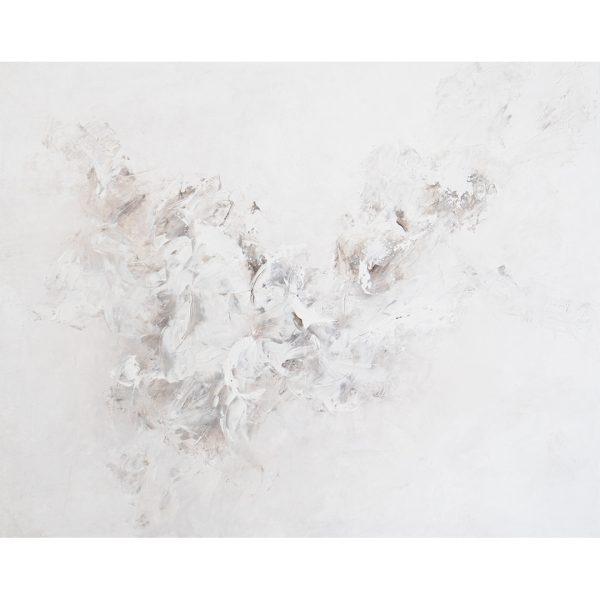 Acrylbild Canvas Piritta Sillan my Nordic Studio