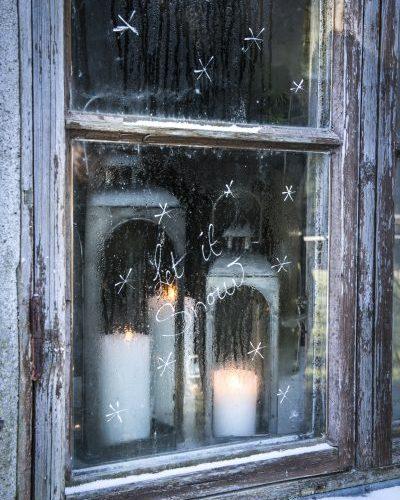 Adventszeit Kerzen bei Nordic Butik